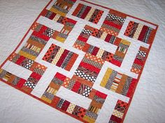 Busy Hands Quilts: May 2013