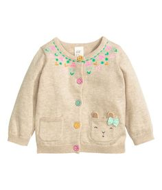 Fine-knit Cardigan   Product Detail   H&M