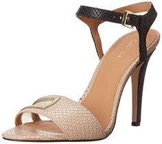 Calvin Klein Women's Madigan Dress Sandal, Cocoon, 7 M US Calvin Klein http://www.amazon.com/dp/B00SHYPAGA/ref=cm_sw_r_pi_dp_GTm3vb1S3H6BF