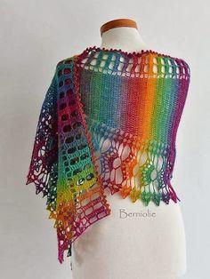 innovart en crochet: women