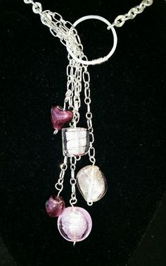 Beaded Necklace, Pendant Necklace, Glass Beads, Fashion Jewelry, Facebook, Silver, Pearl Necklace, Money, Stylish Jewelry
