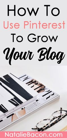 Pinterest is still the best social media tool for growing your blog. Learn how you can use Pinterest to grow your blog exponentially this year.