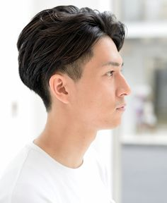 Cool and Trendy Men's Hairstyles Asian Haircut, Asian Men Hairstyle, Japanese Hairstyle, Kpop Hairstyle, All Back Hairstyle, Hairstyle Ideas, Hairstyles Haircuts, Haircuts For Men, Trendy Hairstyles