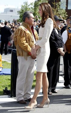 Kate Middleton Photos: The Duke And Duchess Of Cambridge Canadian Tour - Day 6