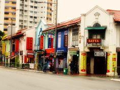 Daftar Yang Cukup Lengkap Mengenai Hotel Di Kawasan Little India Singapore Ini Hanya Dapat Anda