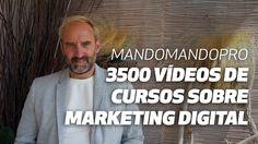 El porqué de MandomandoPro y los nuevos cursos