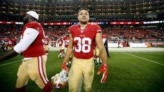 Jarryd Hayne Officially Joins The San Francisco 49ers - #JarrydHayne, #NFL, #SanFrancisco49ers