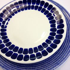 Iittala dishes