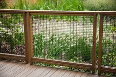 17 Awesome Hog Wire Fence Design Ideas For Your Backyard - how to build a fence