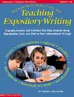 Step-By-Step Strategies for Teaching Expository Writing