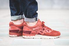 On-Foot: Asics Tandoori Pack - EU Kicks Sneaker Magazine