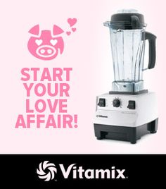 This site has healthy blender recipes...great for the vitamix