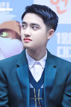 Kyungsoo, Chansoo, Xiuchen, Exo Do, Do Kyung Soo, Kpop Exo, Exo Members, My One And Only, Celebrities