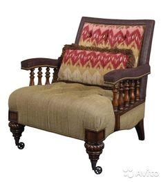 Элитная мебель Кресла— фотография №1