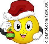 Christmas Santa Smiley Stockfoto - Stock Photo - Ideas of Stock Photo Photo - Christmas Santa Smiley Stockfoto Smiley Emoji, Faces Emoji, Smiley Emoticon, Smiley Faces, Emoji Christmas, Christmas Hat, Emoji Craft, Emoji Symbols, Emoji Love