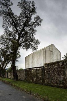 AZO Sequeira Arquitectos Associados
