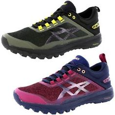 low priced 36211 5ac4f ASICS WOMENS GECKO XT TRAIL RUNNING SHOES