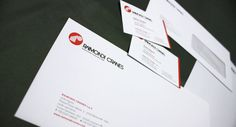 Attività di restyling logo e immagine coordinata per aziende