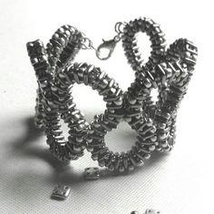 Flowered Peruvian Handmade Brazalete Embroidery/ Black With Yellow-pink Strengthening Waist And Sinews Jewelry & Watches