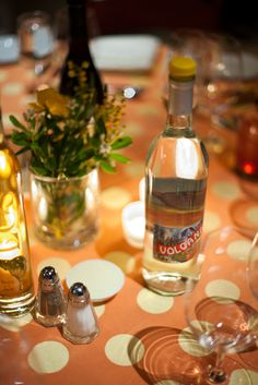 Volcano Water, great water in a beautiful glass bottle.  #siff11 - Photography by Megan Clouse Photography