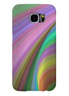 Rainbow Dream Samsung Galaxy S6 Cases $44.15