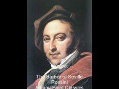 O Barbeiro de Sevilha - Rossini