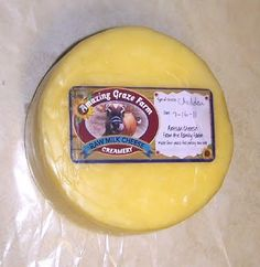 Raw Cheddar Cheese made at home. home-dairy Queso Cheese, Mexican Cheese, Cheese Dishes, Cheddar Cheese, Goat Cheese, Yogurt Recipes, No Dairy Recipes, Milk Recipes, Cheese Recipes