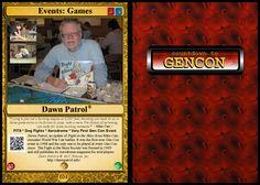 #104:Events: Games: Dawn Patrol