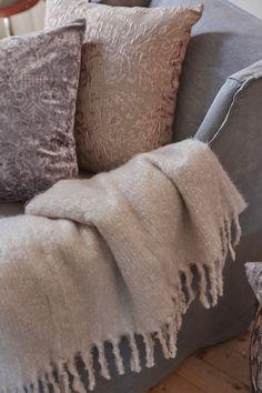 Stijlvol & Chique #gordijnen #kussens #curtains #cushions #Gardinen #Vorhänge