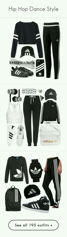 Dance style #hiphopoutfits #marinerooutfits