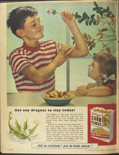 Trove: Find and get Australian resources. Books, images, historic newspapers, maps, archives and more. Got Dragons, So Little Time, Growing Up, Scary, Nostalgia, Childhood, Historic Newspapers, Retro, Advertising
