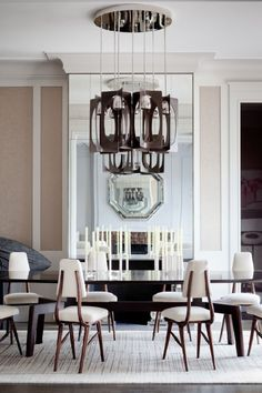 10-Jean-Louis-Deniot-french-dining-room-designed-Photo-by-Jérôme-Galland 10-Jean-Louis-Deniot-french-dining-room-designed-Photo-by-Jérôme-Galland