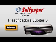 plastificadora fellowes jupiter 2 a3