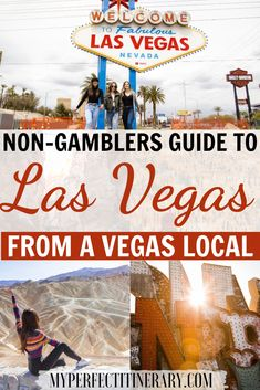 Want to experience the famous city of Las Vegas, but not a fan of gambling? Well my friend, I am a Las Vegas born & raised local who has made the ultimate list of things to do in Vegas besides gambling! You can expect to read awesome day trips from Las Vegas, Vegas food tours, bucket list experiences, and so much more! Click to read all the ideas for non-gamblers coming to Las Vegas Strip! #lasvegas #vegasbaby #lasvegastravel Usa Travel Map, Usa Travel Guide, Canada Travel, Travel Guides, Travel Info, Travel Tips, Las Vegas Grand Canyon, Trip To Grand Canyon, Visit Usa