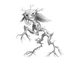Tree Root Goblin