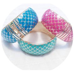 🎉CLEARANCE 🎉Cuff Bracelet 🎀 This piece is part of the launch collection on my website www.jewelsoftheday.com! Each color sold separately 🎀  *****Posh Price: $16 *****website price: $13 JOTDbylina Jewelry Bracelets