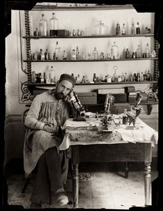 """The illustrations of Santiago Ramón y Cajal, the father of modern neuroscience, are featured in the new book """"The Beautiful Brain."""""""