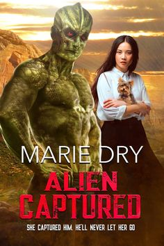 Buy Alien Captured: Zyrgin Warriors Book 6 by Marie Dry and Read this Book on Kobo's Free Apps. Discover Kobo's Vast Collection of Ebooks and Audiobooks Today - Over 4 Million Titles! Time Running Out, Let Her Go, Save Her, Romance Books, Science Fiction, Free Apps, Audiobooks, Ebooks, This Book