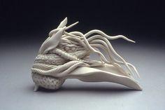 Kyoko Tokumaru-Cosmic Plant series