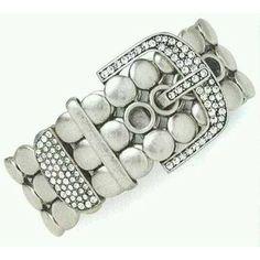 premierdesigns   Premier designs Buckle bracelet - Polyvore
