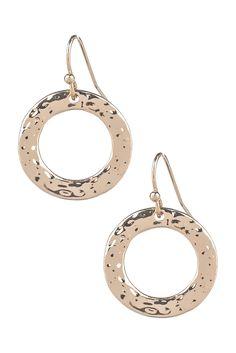 Type 1 Ring Master Earrings