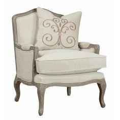 Found it at Joss & Main - Krista Arm Chair