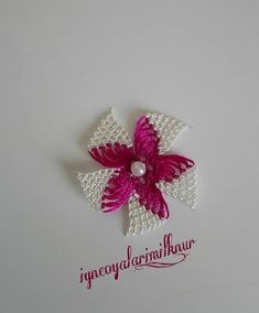 Image gallery – Page 572942383841551176 – Artofit Filet Crochet, Needle Lace, Metal Wall Art, Diy And Crafts, Crochet Patterns, Brooch, Embroidery, Gallery, Crochet Flowers