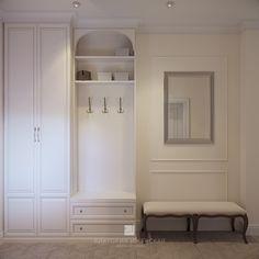 Armoire, Entryway, Furniture, Home Decor, Clothes Stand, Entrance, Decoration Home, Closet, Room Decor