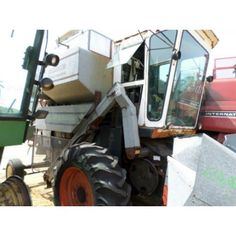 Used Gleaner G combine parts - EQ-26067! Call 877-530-4430 for used tractor parts! https://www.tractorpartsasap.com/-p/EQ-26067.htm — at All States Ag Parts.