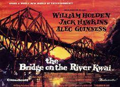 Brainiac: Backpacker's Note : River Kwai Bridge - Kanchanabu...