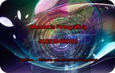 Memoria fotográfica - Eidetismo