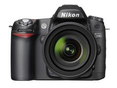 Nikon D80: tips for using your digital camera - for use with my D80