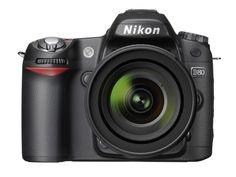 Nikon D80: tips for using your digital camera