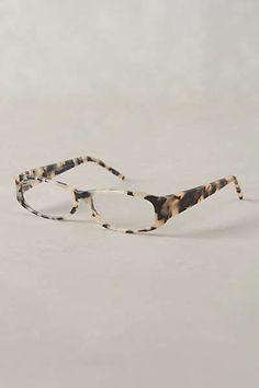 Anthropologie - Fair Tort Reading Glasses